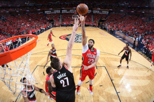 Portland Trail Blazers v New Orleans Pelicans - Game Four