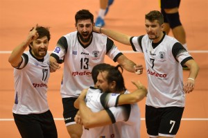 VOLLEY CHL 2018-19 PRO 1h