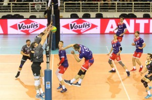 VOLLEY CHL 2018-19 PRO 5h