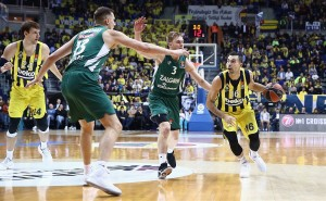 EUROLEAGUE 2018-19 18h b