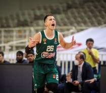 MY NAME IS NEDOVIC……..NEMANJA NEDOVIC