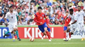 asian cup day2