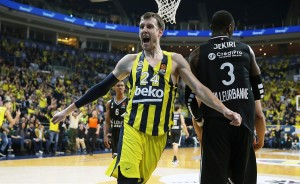 EUROLEAGUE 2019-20 19h f