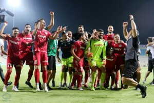 Champions League 2020-21 3os round 4h