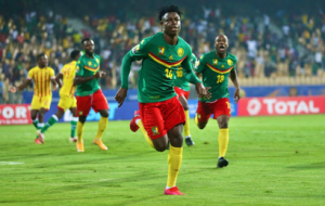 AFRICA NATIONS CHAMPIONSHIP 2021 1h