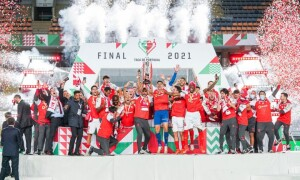 PORTUGAL 2020-21 CUP FINAL